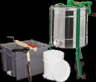 Advanced Extracting Kit
